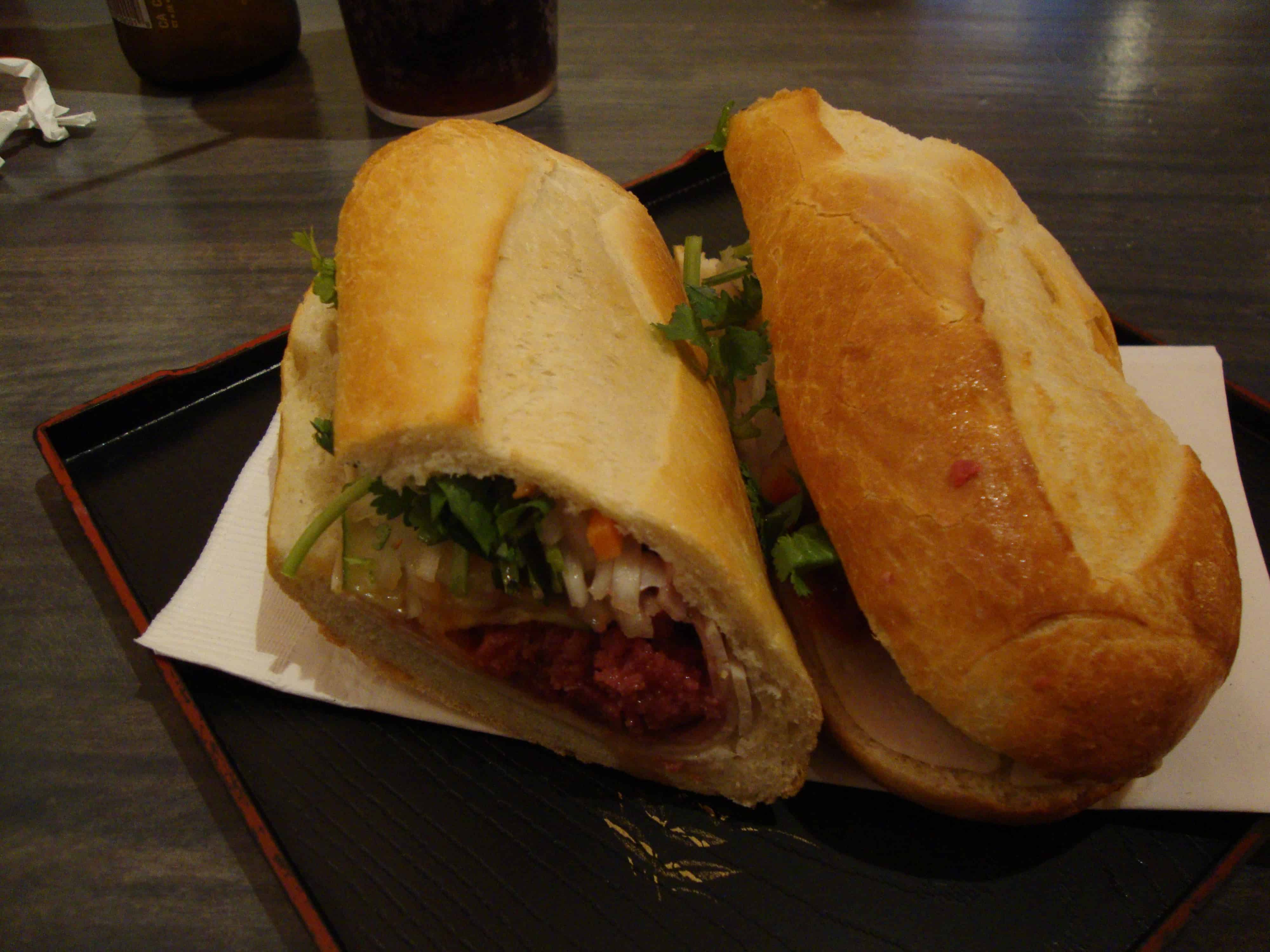 Baoguette Classic Banh Mi