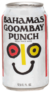 Goombay Punch
