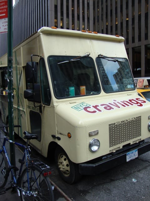 Upcoming nyc street food festivals new york
