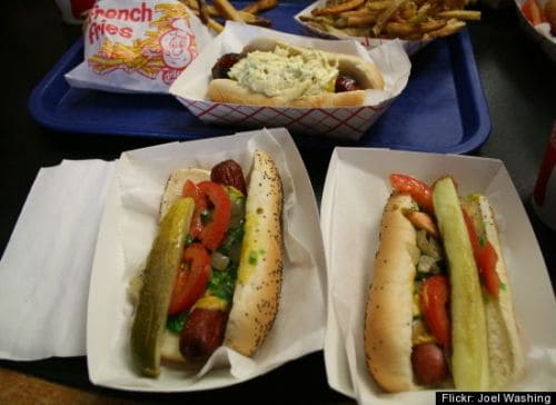 Hot Doug's