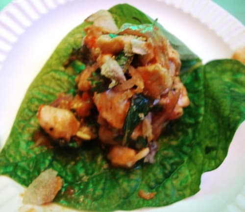 betel leaf