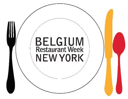 Belgium Rest Week Logo