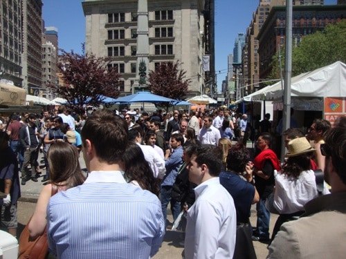 Food Festivals, Events & Conventions