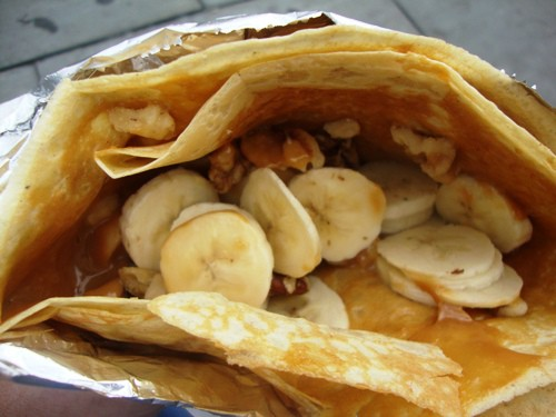 NYSF FIRST LOOK: LUCINDA CREPERIE | New York Street Food