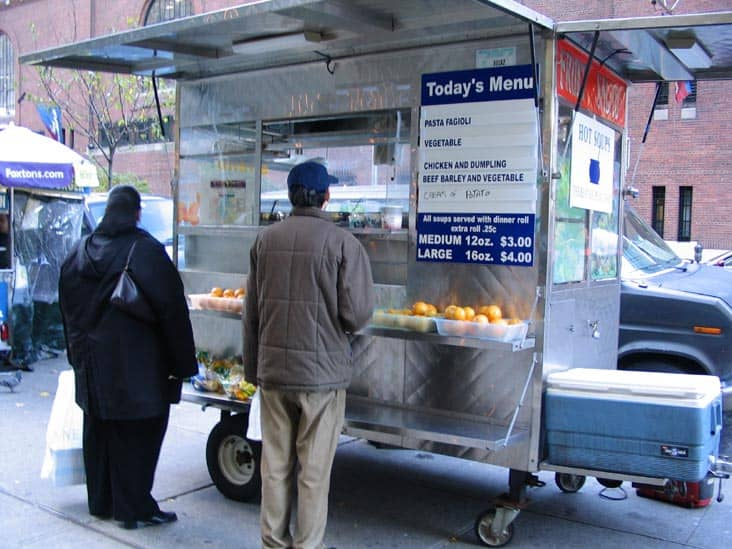 Crepe Food Carts http://newyorkstreetfood.com/24148/6-illegal-food-carts-seized-in-washington-heights/