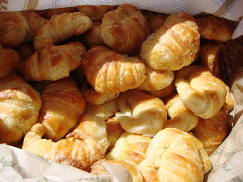 Nuchas' Argentinian Croissants (credit: NYSF)