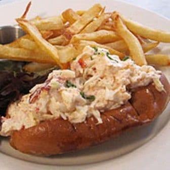 NEW FOOD TRUCK ALERT: URBAN LOBSTER SHACK...ON WHEELS - New York Street Food