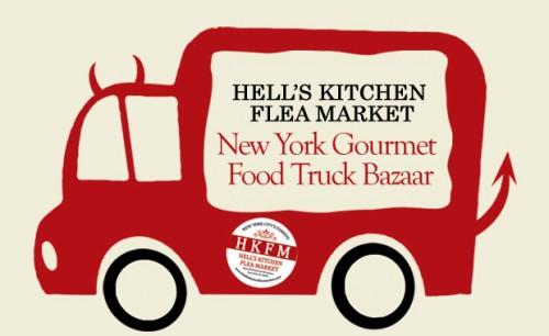 Hells Kitchen Flea