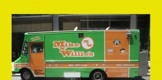 Mike N Willies