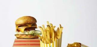 National Veggie Burger Day