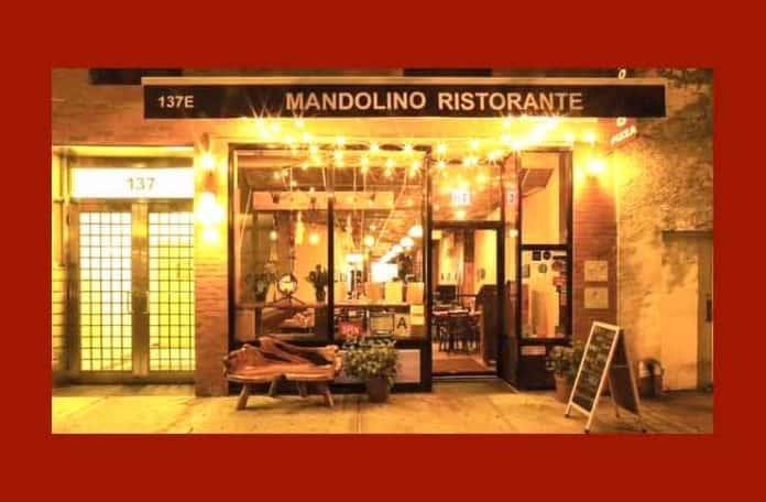 Mandolino Ristorante