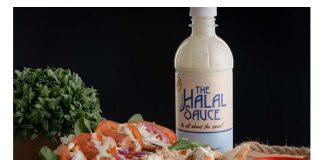 Halal Sauce