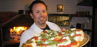 successful pizzeria