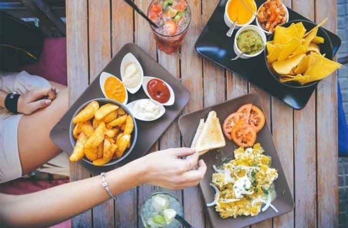 mexican restaurant glendale
