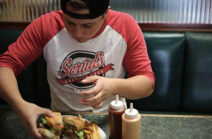 harmful effects of street food