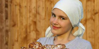 starting a bakery shop