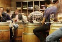 Wine In New York