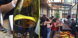 Cotes du Rhone Food and Wine festival