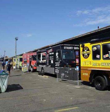New York's Food Trucks