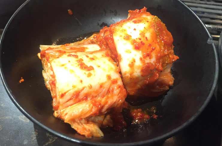 Samwon Korean BBQ