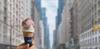 Dessert Places in New York
