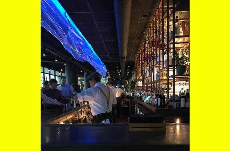 Lokal bar new jersery