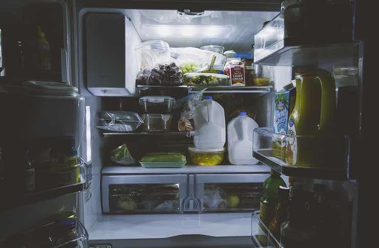 tips for using a freezer