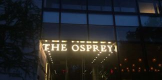 The Osprey Brooklyn nyc