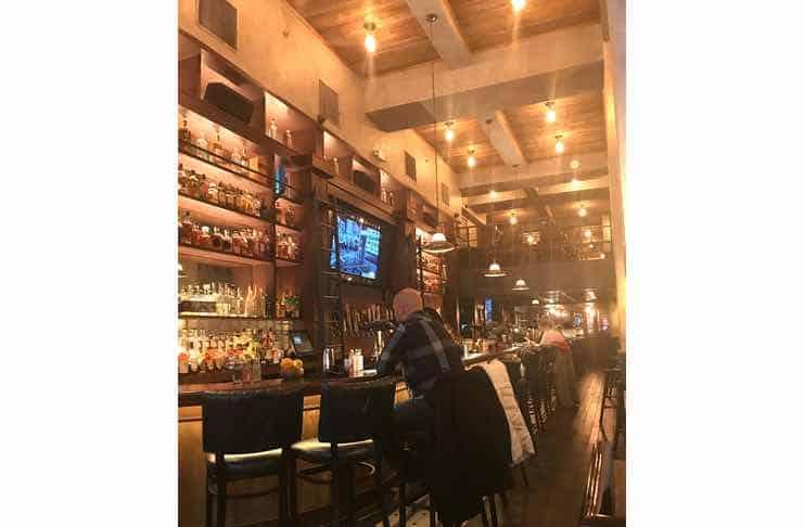 Elgin Bar nyc