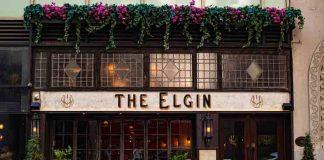 THE ELGIN in midtown