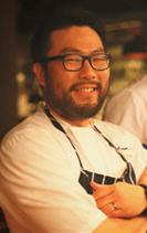 Chef Dan Lee