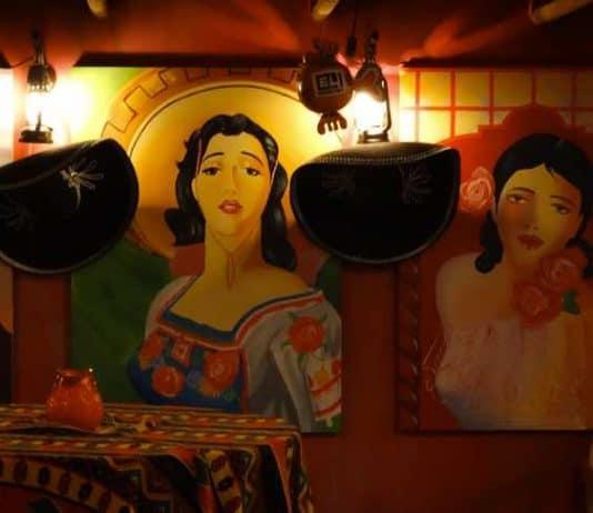 Mexican Cuisine Restaurants