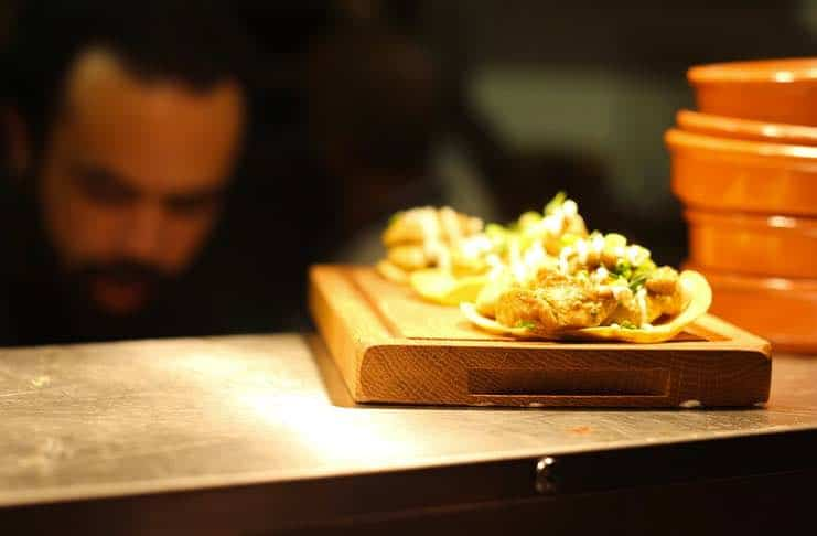 Mexican Cuisine Restaurants in New York