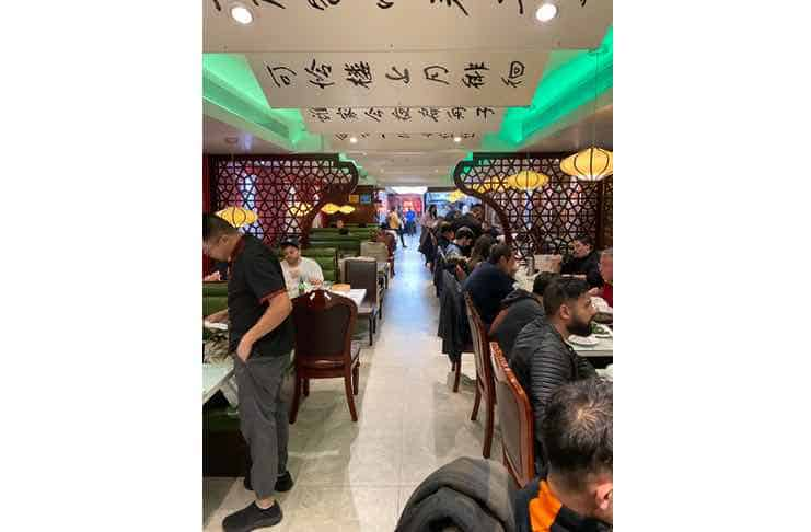 Shanghai You Garden review