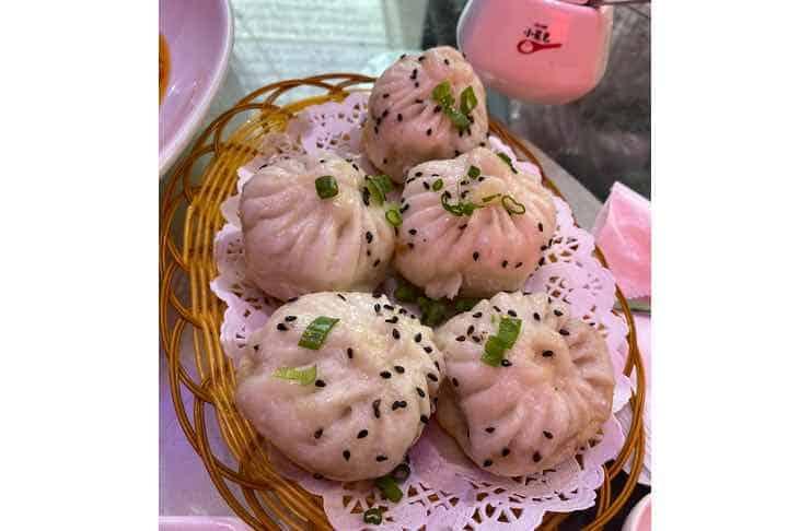 best dumplings in Flushings