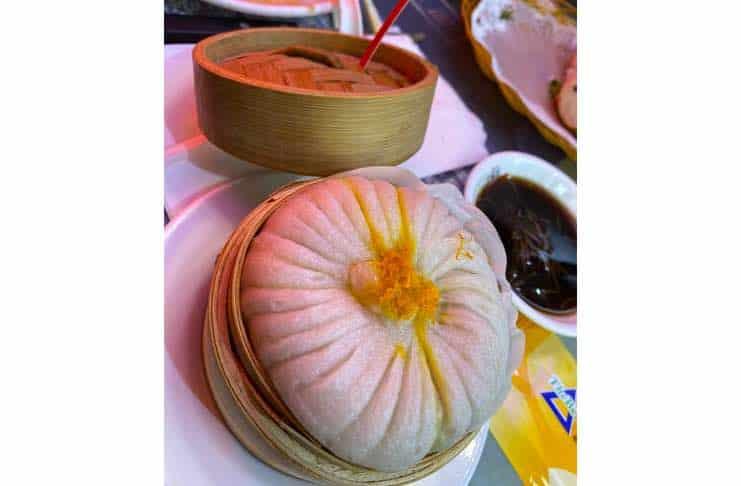 best dumplings in New york
