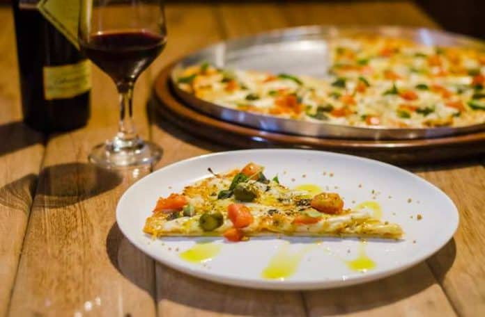 Wines to Pair with Pizza