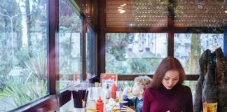 eating with kids in nyc