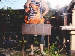 BBQ techniques