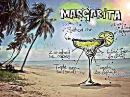 Recipe For Margarita
