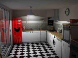 Kitchen Décor Ideas 2021