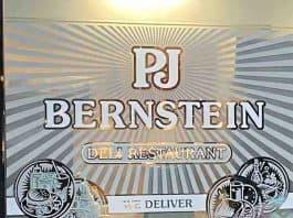 PJ Bernstein NYC