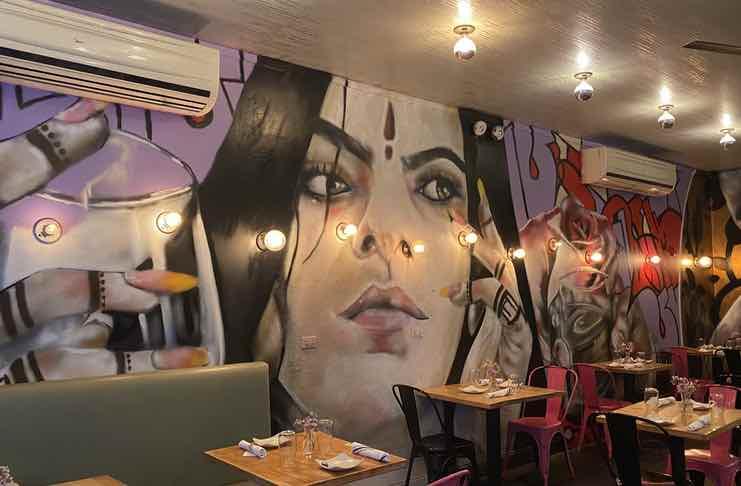 indian restaurant nyc